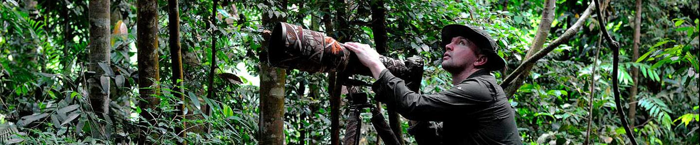 Craig Jones Wildlife Photographer
